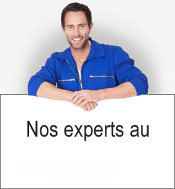 Nos experts
